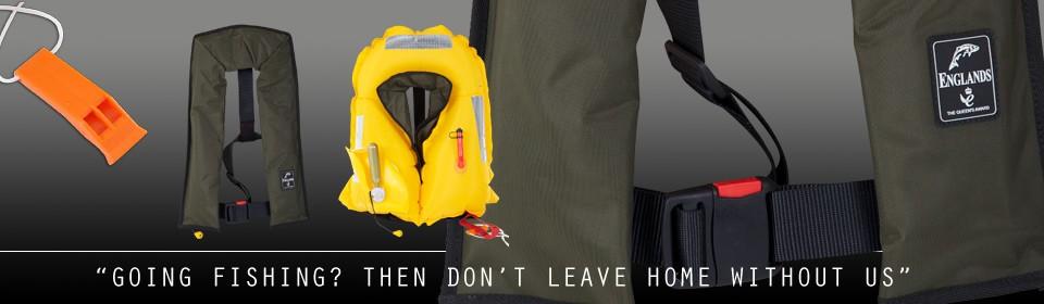 Survivor Life Jacket